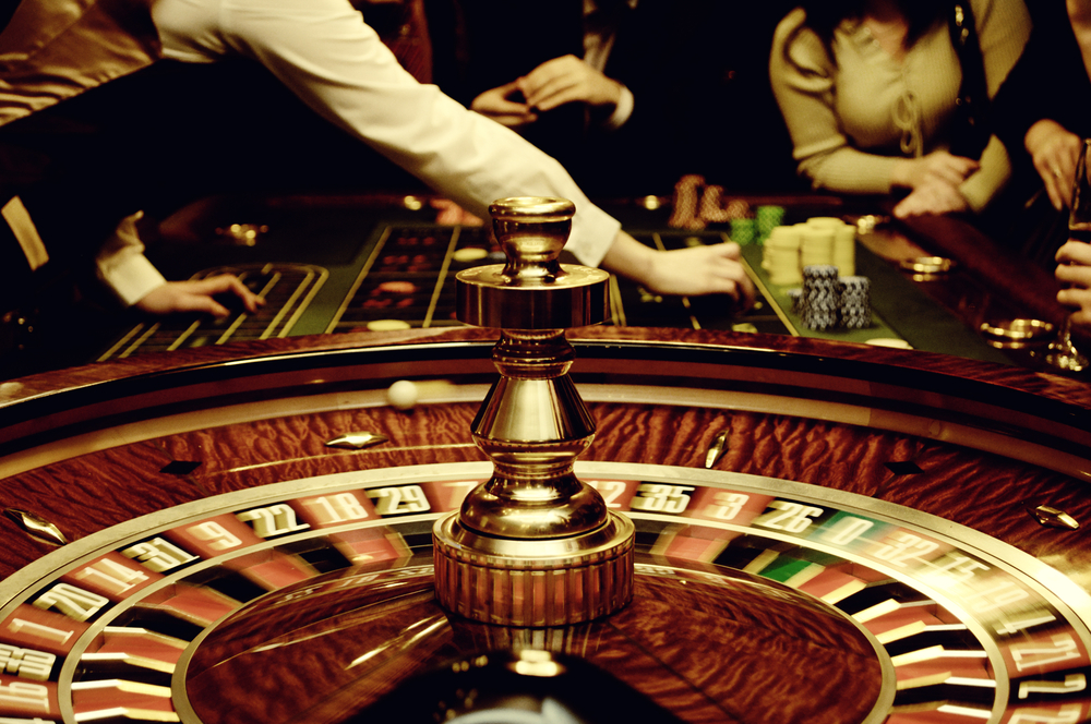 Why Travellers Love Casinos