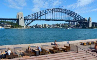 6 Best Restaurants in Sydney