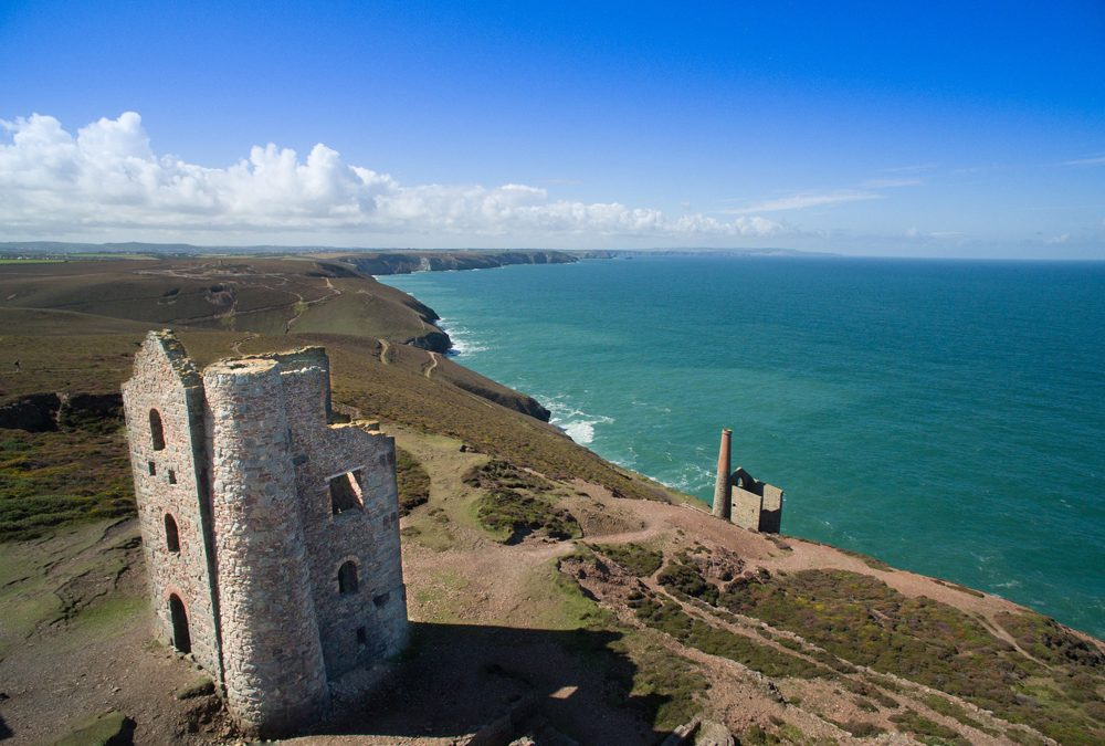 Family activities in Cornwall that everyone will enjoy