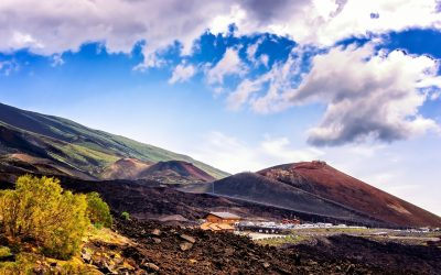 Active Holiday in Sicily: Hiking Mount Etna