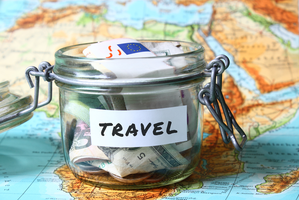 The Traveller's Guide to Handling Your Money