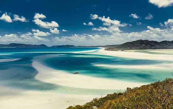 Australia island