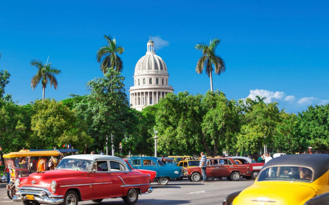 Why Cuba is Becoming the Most Popular Caribbean Island to Visit