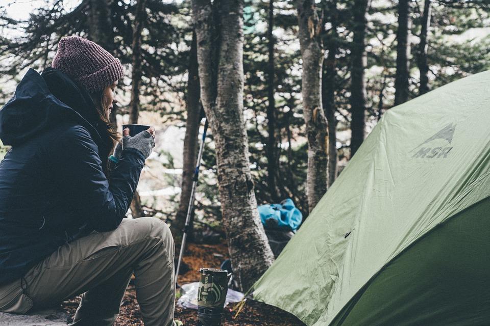 10 UK campsites you should visit in 2018