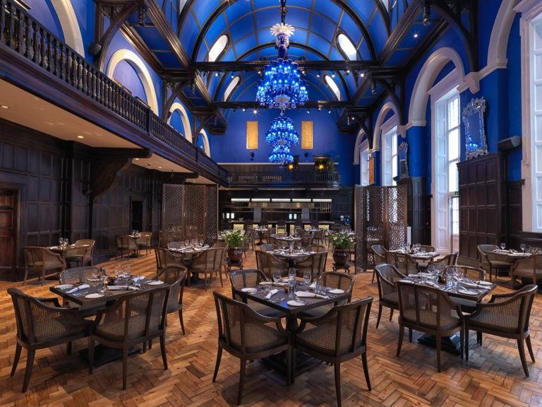 Restaurants to explore in London