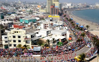 5 Occasions To Visit Mexico