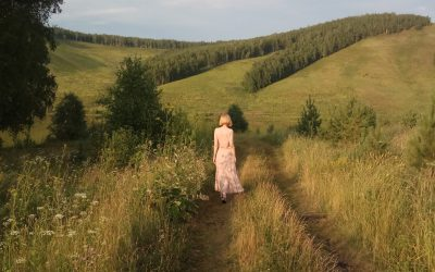 Tips For Traveling Nature Trails