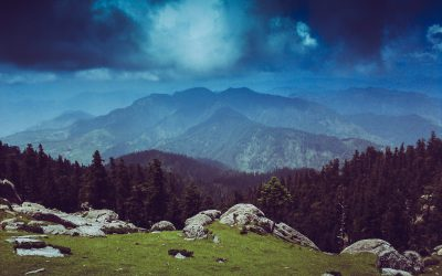 Traveling Around the Himalayas